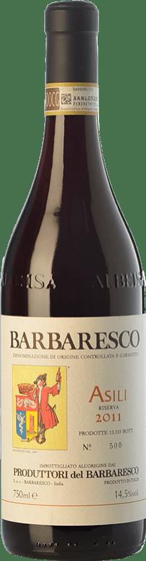 43,95 € Free Shipping   Red wine Produttori del Barbaresco Asili D.O.C.G. Barbaresco Piemonte Italy Nebbiolo Bottle 75 cl