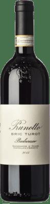 44,95 € Envoi gratuit   Vin rouge Prunotto Bric Turot D.O.C.G. Barbaresco Piémont Italie Nebbiolo Bouteille 75 cl