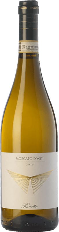 12,95 € Free Shipping   Sweet wine Prunotto D.O.C.G. Moscato d'Asti Piemonte Italy Muscatel White Bottle 75 cl