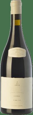 158,95 € Free Shipping | Red wine Pujanza Cisma Crianza D.O.Ca. Rioja The Rioja Spain Tempranillo Bottle 75 cl