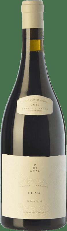 158,95 € Envío gratis | Vino tinto Pujanza Cisma Crianza D.O.Ca. Rioja La Rioja España Tempranillo Botella 75 cl