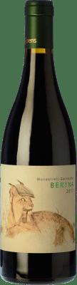 7,95 € Free Shipping | Red wine Bernabé Beryna Crianza D.O. Alicante Valencian Community Spain Tempranillo, Merlot, Syrah, Cabernet Sauvignon, Monastrell Bottle 75 cl