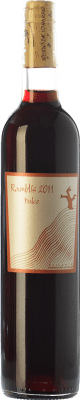 11,95 € Kostenloser Versand | Süßer Wein Bernabé Ramblis D.O. Alicante Valencianische Gemeinschaft Spanien Monastrell Halbe Flasche 50 cl