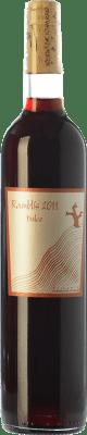 11,95 € Free Shipping | Sweet wine Bernabé Ramblis D.O. Alicante Valencian Community Spain Monastrell Half Bottle 50 cl