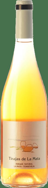 11,95 € Envoi gratuit   Vin blanc Bernabé Tinajas de la Mata D.O. Alicante Communauté valencienne Espagne Muscat d'Alexandrie, Merseguera Bouteille 75 cl
