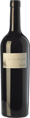 28,95 € Free Shipping | Red wine Rafael Cambra Minimun Crianza D.O. Valencia Valencian Community Spain Monastrell, Cabernet Franc Bottle 75 cl