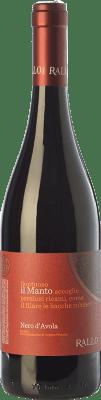 14,95 € Free Shipping   Red wine Rallo Il Manto I.G.T. Terre Siciliane Sicily Italy Nero d'Avola Bottle 75 cl