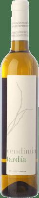 7,95 € Kostenloser Versand | Süßer Wein Ramón Ramos Moscatel Vendimia Tardía D.O. Toro Kastilien und León Spanien Muscat Kleinem Korn Halbe Flasche 50 cl