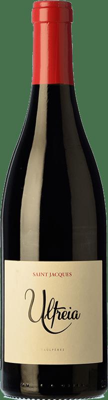 11,95 € Envoi gratuit | Vin rouge Raúl Pérez Ultreia Saint Jacques Joven D.O. Bierzo Castille et Leon Espagne Mencía Bouteille 75 cl