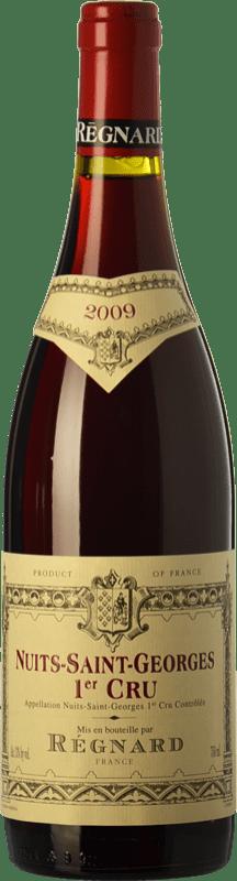 105,95 € Envoi gratuit   Vin rouge Régnard Premier Cru Crianza A.O.C. Nuits-Saint-Georges Bourgogne France Pinot Noir Bouteille 75 cl