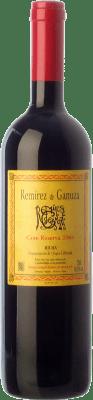 Red wine Remírez de Ganuza Gran Reserva 2004 D.O.Ca. Rioja The Rioja Spain Tempranillo, Graciano Bottle 75 cl