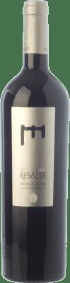 59,95 € Free Shipping | Red wine Resalte Gran Resalte Gran Reserva 2009 D.O. Ribera del Duero Castilla y León Spain Tempranillo Bottle 75 cl