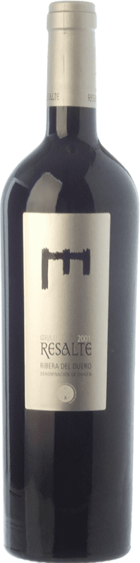 53,95 € Envoi gratuit   Vin rouge Resalte Gran Resalte Gran Reserva D.O. Ribera del Duero Castille et Leon Espagne Tempranillo Bouteille 75 cl