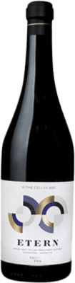52,95 € Free Shipping | Red wine Ritme Etern Crianza D.O.Ca. Priorat Catalonia Spain Grenache, Carignan Bottle 75 cl