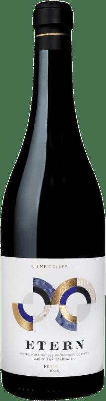 52,95 € Envoi gratuit   Vin rouge Ritme Etern Crianza D.O.Ca. Priorat Catalogne Espagne Grenache, Carignan Bouteille 75 cl