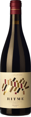 15,95 € Free Shipping | Red wine Ritme Joven D.O.Ca. Priorat Catalonia Spain Grenache, Carignan, Grenache Hairy Bottle 75 cl