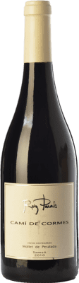 29,95 € Envoi gratuit | Vin rouge Roig Parals Camí de Cormes Crianza D.O. Empordà Catalogne Espagne Carignan Bouteille 75 cl