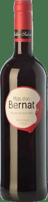 13,95 € Free Shipping | Red wine Sabaté Mas d'en Bernat Joven D.O.Ca. Priorat Catalonia Spain Grenache Bottle 75 cl