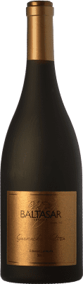 29,95 € Envoi gratuit | Vin rouge San Alejandro Baltasar Gracián Nativa Crianza 2011 D.O. Calatayud Aragon Espagne Grenache Bouteille 75 cl