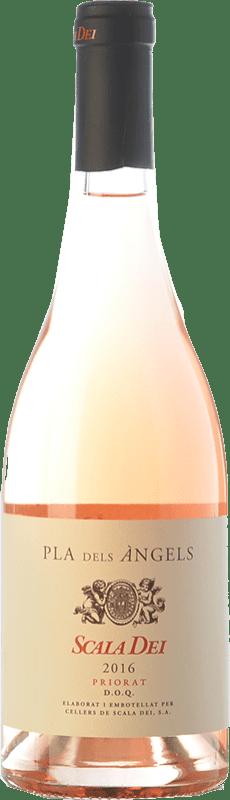 19,95 € Envío gratis   Vino rosado Scala Dei Pla dels Àngels D.O.Ca. Priorat Cataluña España Garnacha Botella 75 cl