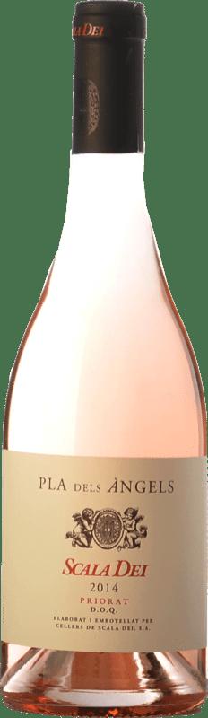 22,95 € Envío gratis   Vino rosado Scala Dei Pla dels Àngels D.O.Ca. Priorat Cataluña España Garnacha Botella 75 cl