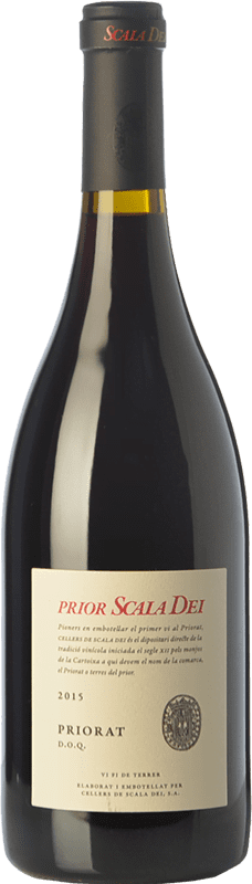 21,95 € Envoi gratuit   Vin rouge Scala Dei Prior Crianza D.O.Ca. Priorat Catalogne Espagne Syrah, Grenache, Cabernet Sauvignon, Carignan Bouteille Magnum 1,5 L