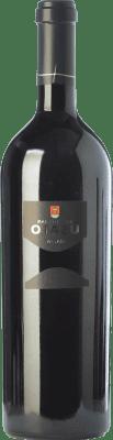 42,95 € Free Shipping | Red wine Señorío de Otazu Altar Reserva 2005 D.O. Navarra Navarre Spain Tempranillo, Cabernet Sauvignon Bottle 75 cl