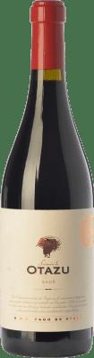 19,95 € Free Shipping | Red wine Señorío de Otazu Reserva D.O. Navarra Navarre Spain Tempranillo, Cabernet Sauvignon Bottle 75 cl