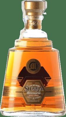 57,95 € Envoi gratuit | Tequila Sierra Milenario Extra Añejo Jalisco Mexique Bouteille 70 cl