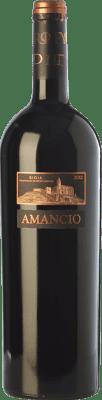 93,95 € Free Shipping | Red wine Sierra Cantabria Amancio Reserva D.O.Ca. Rioja The Rioja Spain Tempranillo Bottle 75 cl