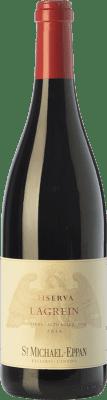 16,95 € Kostenloser Versand | Rotwein St. Michael-Eppan Riserva Reserva D.O.C. Alto Adige Trentino-Südtirol Italien Lagrein Flasche 75 cl