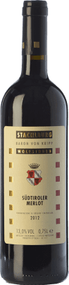 27,95 € Free Shipping   Red wine Stachlburg Riserva Reserva D.O.C. Alto Adige Trentino-Alto Adige Italy Merlot Bottle 75 cl
