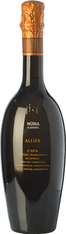 29,95 € Envío gratis   Espumoso blanco Sumarroca Núria Claverol Allier Gran Reserva D.O. Cava Cataluña España Pinot Negro, Chardonnay Botella 75 cl