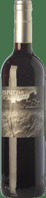 5,95 € Free Shipping | Red wine Sumarroca Espurna de Vent Joven D.O. Empordà Catalonia Spain Grenache, Carignan Bottle 75 cl