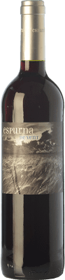 5,95 € Kostenloser Versand | Rotwein Sumarroca Espurna de Vent Joven D.O. Empordà Katalonien Spanien Grenache, Carignan Flasche 75 cl