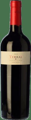 8,95 € Free Shipping | Red wine Sumarroca Terral Crianza D.O. Penedès Catalonia Spain Merlot, Syrah, Cabernet Sauvignon, Cabernet Franc Bottle 75 cl