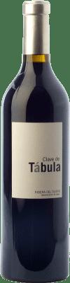 55,95 € Free Shipping | Red wine Tábula Clave Crianza D.O. Ribera del Duero Castilla y León Spain Tempranillo Bottle 75 cl
