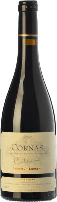 51,95 € Free Shipping | Red wine Tardieu-Laurent Coteaux A.O.C. Cornas Rhône France Syrah Bottle 75 cl