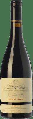 47,95 € Free Shipping | Red wine Tardieu-Laurent Coteaux A.O.C. Cornas Rhône France Syrah Bottle 75 cl