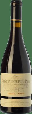 79,95 € Kostenloser Versand   Rotwein Tardieu-Laurent Cuvée Spéciale Reserva A.O.C. Châteauneuf-du-Pape Rhône Frankreich Grenache Flasche 75 cl