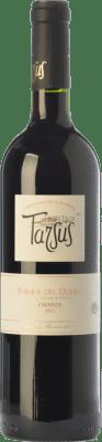 13,95 € Envío gratis | Vino tinto Tarsus Quinta Crianza D.O. Ribera del Duero Castilla y León España Tempranillo Botella Mágnum 1,5 L