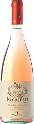 9,95 € Envoi gratuit   Vin rose Tasca d'Almerita Regaleali Nerello Le Rose I.G.T. Terre Siciliane Sicile Italie Nerello Mascalese Bouteille 75 cl