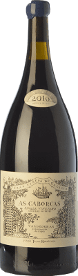 169,95 € Envoi gratuit | Vin rouge Telmo Rodríguez As Caborcas Crianza 2010 D.O. Valdeorras Galice Espagne Grenache, Mencía, Sousón, Godello, Merenzao Bouteille Magnum 1,5 L