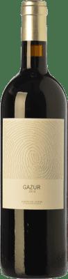 Vin rouge Telmo Rodríguez Gazur Joven D.O. Ribera del Duero Castille et Leon Espagne Tempranillo Bouteille 75 cl