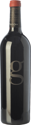 Vin rouge Telmo Rodríguez Pago La Jara Crianza D.O. Toro Castille et Leon Espagne Tinta de Toro Bouteille 75 cl
