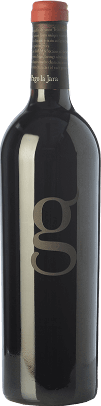 52,95 € Free Shipping | Red wine Telmo Rodríguez Pago La Jara Crianza D.O. Toro Castilla y León Spain Tinta de Toro Bottle 75 cl