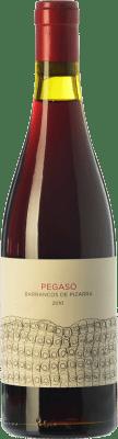 33,95 € Free Shipping | Red wine Telmo Rodríguez Pegaso Barrancos de Pizarra Crianza I.G.P. Vino de la Tierra de Castilla y León Castilla y León Spain Grenache Bottle 75 cl