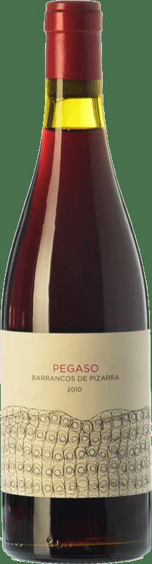 31,95 € Free Shipping | Red wine Telmo Rodríguez Pegaso Barrancos de Pizarra Crianza 2011 I.G.P. Vino de la Tierra de Castilla y León Castilla y León Spain Grenache Bottle 75 cl