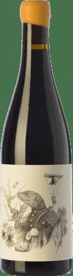 29,95 € Envío gratis | Vino tinto Tentenublo Escondite del Ardacho El Veriquete Joven D.O.Ca. Rioja La Rioja España Tempranillo, Garnacha, Viura, Malvasía Botella 75 cl