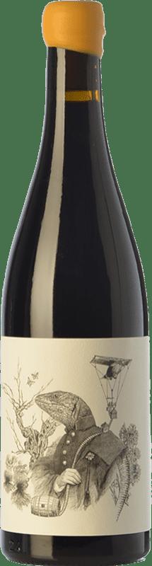 29,95 € Free Shipping | Red wine Tentenublo Escondite del Ardacho El Veriquete Joven D.O.Ca. Rioja The Rioja Spain Tempranillo, Grenache, Viura, Malvasía Bottle 75 cl